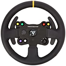 THRUSTMASTER TMST4060057, Tm Leather 28 Gt Wheel Add-On - Leather 28 Gt Wheel Add-On Edition