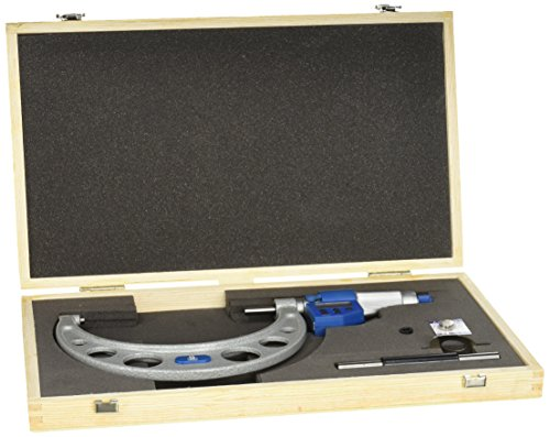 125-150mm (5-6inch) Moore and Wright Digital Micrometer 2...