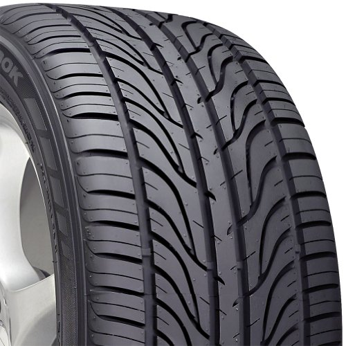 Hankook Ventus AS RH07 All-Season Tire - 245/55R19 (Ventus Rh07 All Season Tires)