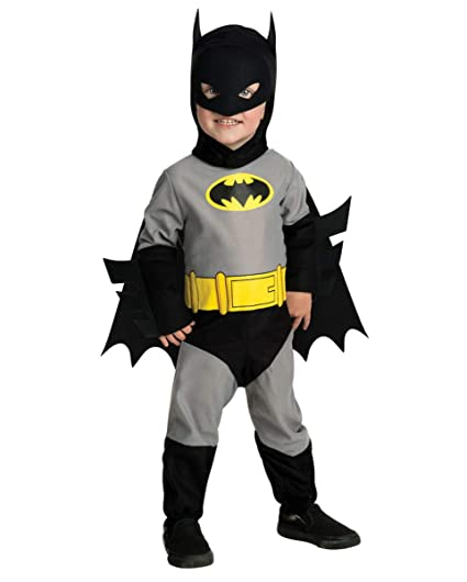 Horror-Shop niños traje de Batman One Size