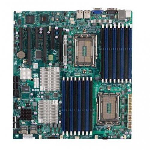 SUPERMICRO H8DGI-F-O / Supermicro H8DGI-F-O Dual Opteron 6100 AMD SR5690 V&2GbE EATX Server Motherboard (Opteron Dual Motherboard)