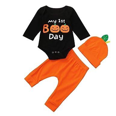 Infantil Disfraz Halloween Fossen Recien Nacido Niña Niño Bebe ...