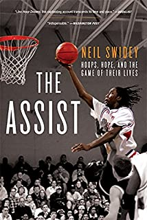 The hardest questions arent on the test lessons from an innovative the assist hoops hope and the game of their lives fandeluxe Gallery
