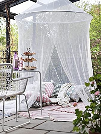 GoProtect® MOSQUITO NET BED CANOPY | 2 Openings | Extra Large and Extra Long Netting & Amazon.com: GoProtect® MOSQUITO NET BED CANOPY | 2 Openings ...