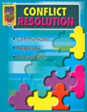 Conflict Resolution, Grades 3-5, Word Teachers Press, 1583241817