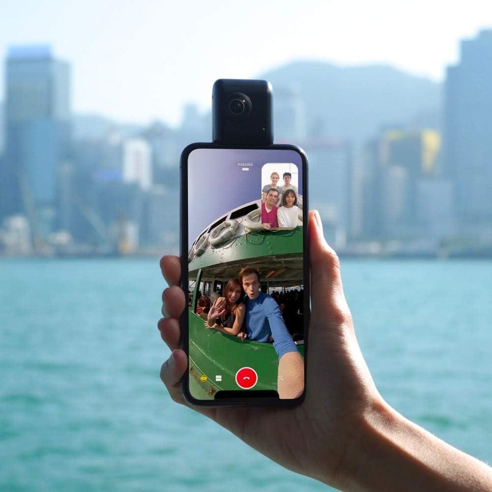neuf sous blister Insta360 Nano  3K Camera for Smartphone