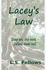 Lacey's Law by L S Fellows (2016-05-05) Paperback