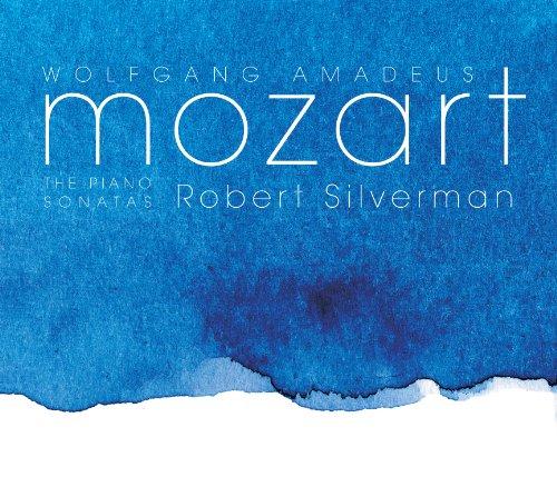 Wolfgang Amadeus Mozart - The Piano Sonatas