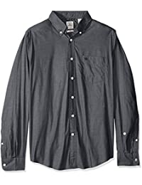 Dockers Ls Weathered Oxford  Camisas casual para Hombre