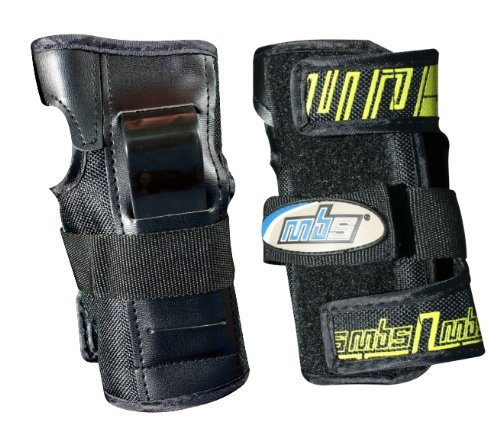 MBS Pro Wrist Guards,  Small