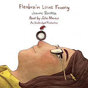 Fleabrain Loves Franny Audiobook