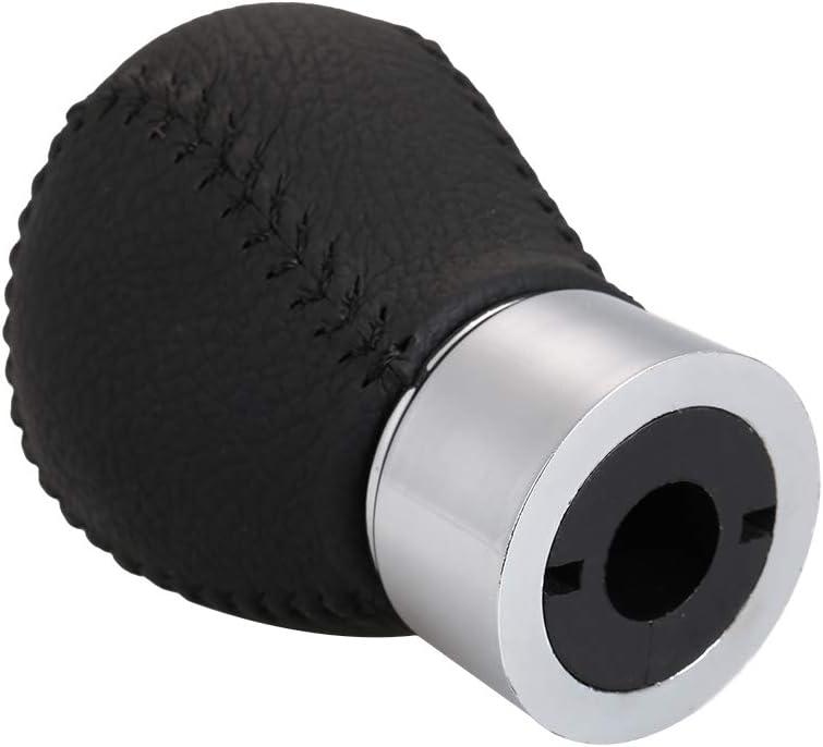 KKmoon Perilla de Cambio de Marcha,Adaptador de Palanca de Cabeza Manual de 5 Velocidades