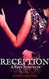 Reception (The Kane Series Book 5)