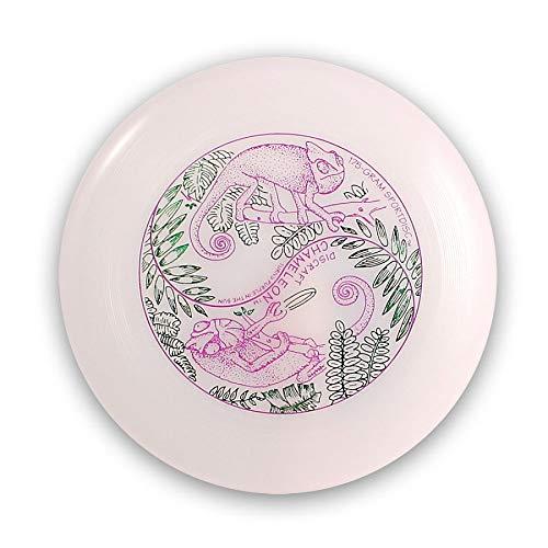 Frisbee Profesional Discraft 175 gr. / 27cm Ultra Violeta