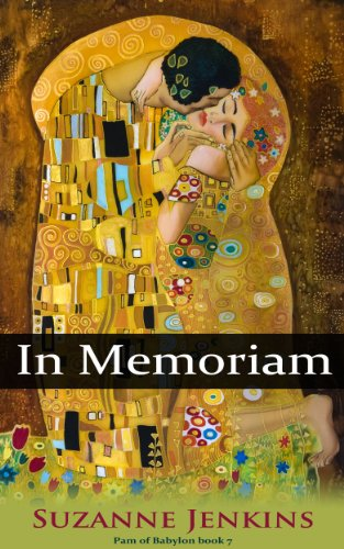 Book: In Memoriam - Pam of Babylon Book #7 by Suzanne Jenkins