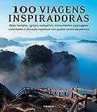 capa de 100 Viagens Inspiradoras