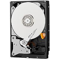 HD - 2.000GB (2TB) / 5.400RPM / SATA3 / 3,5pol - Western Digital Purple - WD20PURX / WD20PURZ