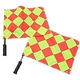 Bazaar Football Basketball Sports Referee Flags Referee Equipment