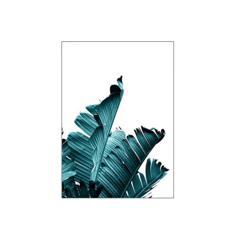 dragonaur Nordic ananas Picture Wall Art painting Home Decor poster, 1#, 20cm x 30cm