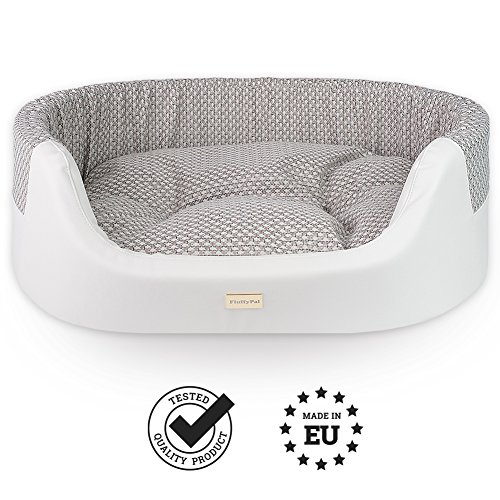 Review Luxury Dog Bed by
