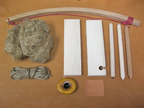 Primitive-Fire-Deluxe-Bow-Drill-Kit