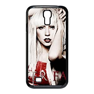 D-PAFD Lady Gaga Phone Case for Samsung Galaxy S4 I9500