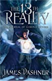 The Journal of Curious Letters (Book One of The 13th Reality Series) [Hardcover] [2008] (Author) James Dashner