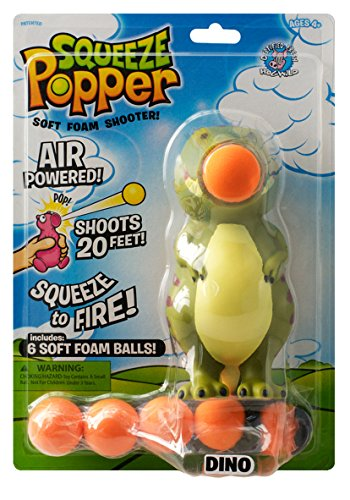 poppers foam ball shooters - 8