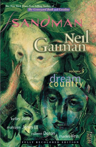 Sandman:Dream Country Vol.Iii