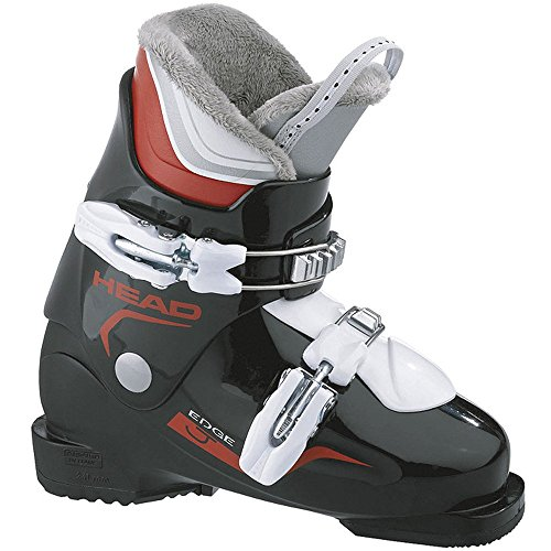 Head SKIBOOT EDGE J 2 BLACK-WHITE -