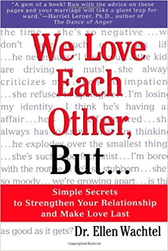 Good relationship books