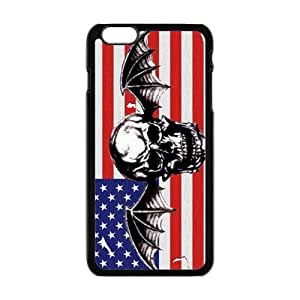 avenged Phone Case for Iphone 6 Plus