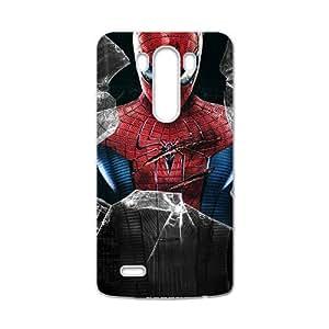 HRMB Spiter man Fashion Comstom Plastic case cover For LG G3