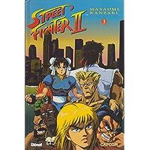 STREET FIGHTER II T03