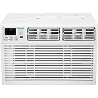 Emerson Quiet Kool EARC15RE1 Air Conditioner, White