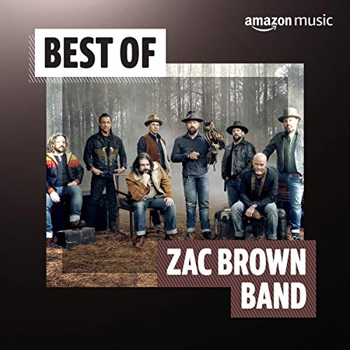 Best of Zac Brown Band