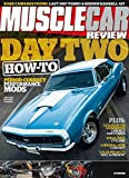 Kindle Store : Muscle Car Review
