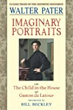 Imaginary Portraits, Walter Pater, 1880559773