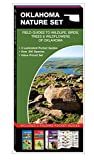 Oklahoma Nature Set: Field Guides to Wildlife, Birds, Trees & Wildflowers of Oklahoma (Pocket Naturalist Guide)
