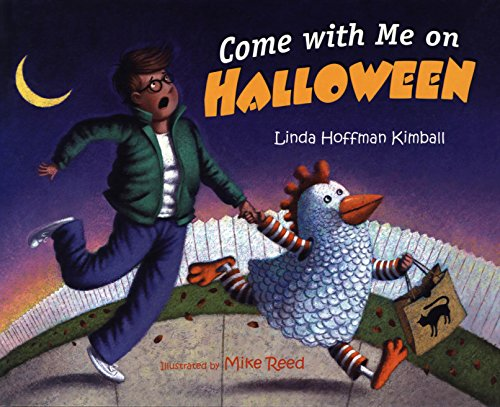 Come with Me on Halloween -