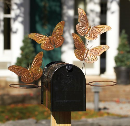 butterfly-mailbox-pot-holder-flamed-copper-kitchen-home-by-ancient-graffiti