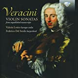 Veracini: Violin Sonatas from Unpublished Manuscripts