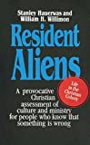 Resident Aliens, Stanley M. Hauerwas and William H. Willimon, 0687361591