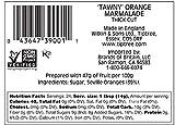 Tiptree Tawny Orange Marmalade, 12 Ounce Jar