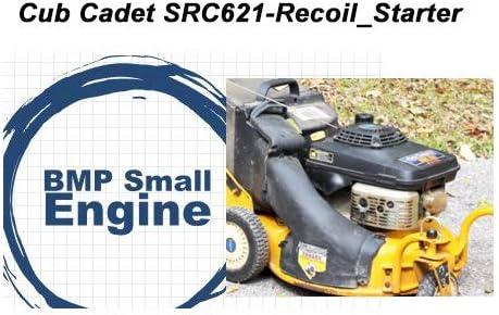 Amazon.com: BMotorParts SRC621 - Arrancador para cortacésped ...