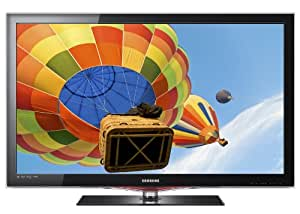 Samsung LN55C650 55-Inch 1080p 120 Hz LCD HDTV (Black) (2010 Model)