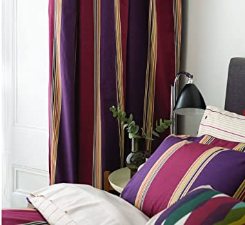 Bedeck Bedding, Harrison Lined Curtains, 90