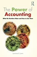 The Power of Accounting Front Cover