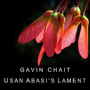 Usan Abasi's Lament Audiobook