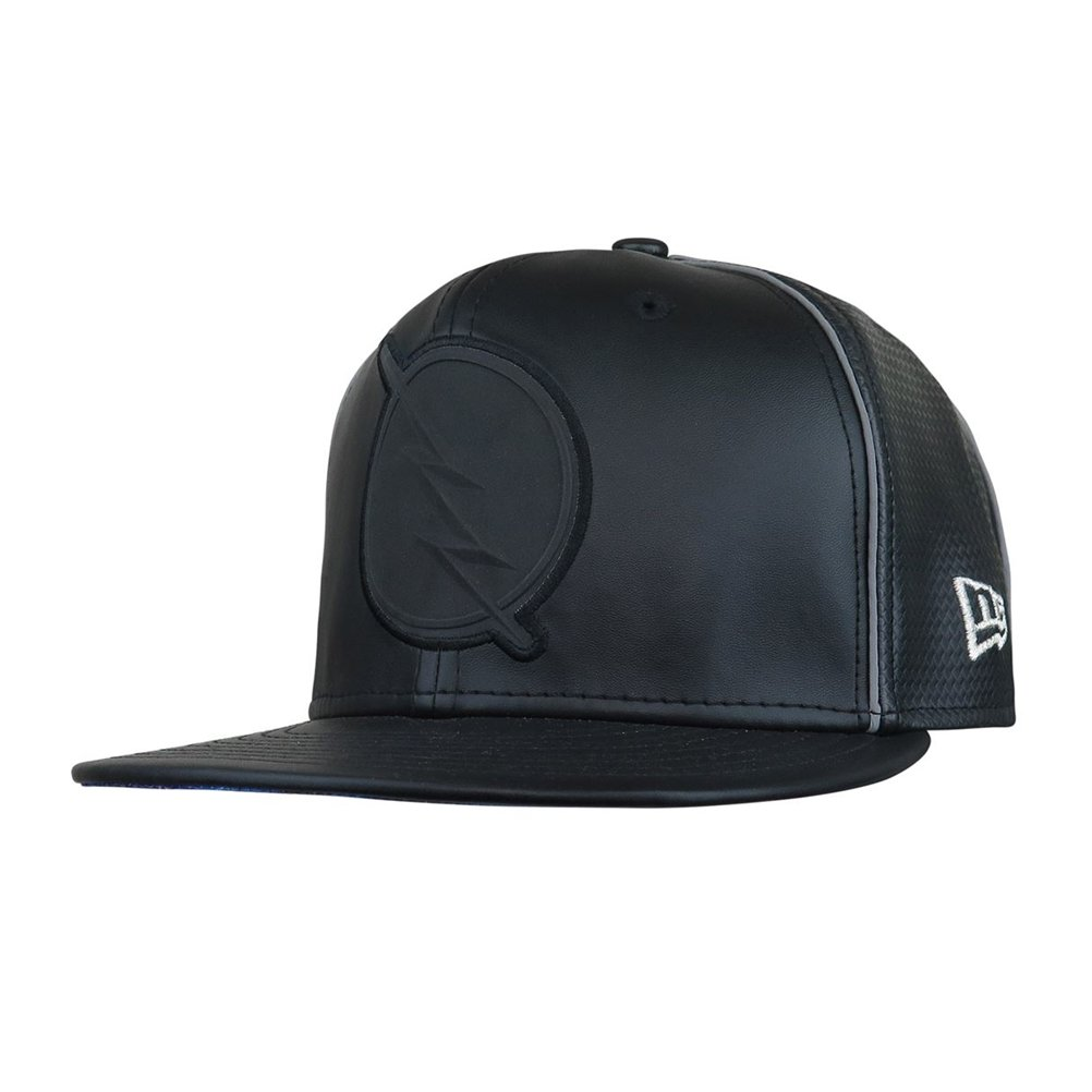 Flash Zoom Reflective Armor Logo 59Fifty Fitted New Era Hat at Amazon Men s  Clothing store  c37a9897595